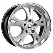 Lenso Wave alloy wheels