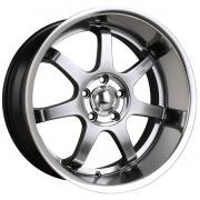 Lenso WideTrack alloy wheels