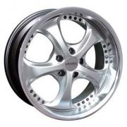 Lenso Work alloy wheels
