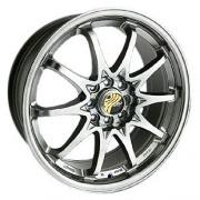 Lenso Zeon alloy wheels