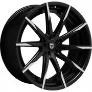 Lexani CSS-15 alloy wheels