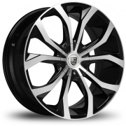 Lexani Lust alloy wheels