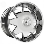 Lexani LX-2 alloy wheels