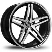Lexani R-Five/R5 alloy wheels