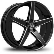 Lexani R-Four/R4 alloy wheels