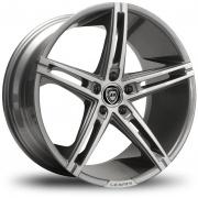 Lexani R-Three/R3 alloy wheels