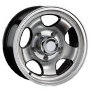 Литые диски LS Wheels A506