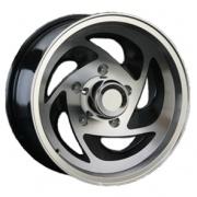Литые диски LS Wheels A507