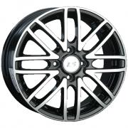 Литые диски LS Wheels H3002