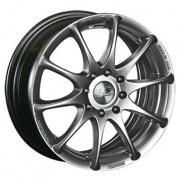 Литые диски LS Wheels K205