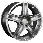 Литые диски LS Wheels K333
