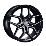 LS Wheels LS 1266 alloy wheels