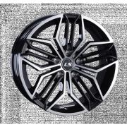 Литые диски LS Wheels LS1001