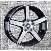 Литые диски LS Wheels LS1014