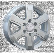 Литые диски LS Wheels LS1019