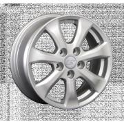 Литые диски LS Wheels LS1023