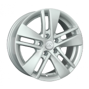 Литые диски LS Wheels LS1024