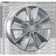 Литые диски LS Wheels LS1025