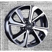 Литые диски LS Wheels LS1035