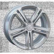 LS Wheels LS1048 alloy wheels