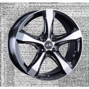 Литые диски LS Wheels LS1053