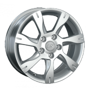 Литые диски LS Wheels LS1061
