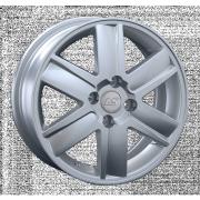 Литые диски LS Wheels LS1064