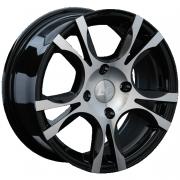 LS Wheels LS130 alloy wheels