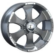 Литые диски LS Wheels LS155