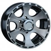 Литые диски LS Wheels LS156
