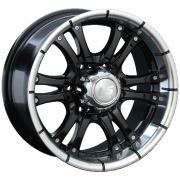 LS Wheels LS161 alloy wheels