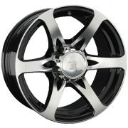 Литые диски LS Wheels LS165