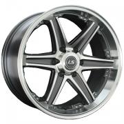Литые диски LS Wheels LS184