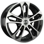 LS Wheels LS197 alloy wheels