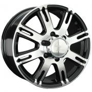 LS Wheels LS213 alloy wheels