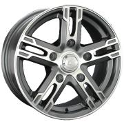LS Wheels LS215 alloy wheels