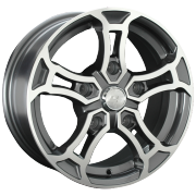 LS Wheels LS 216 alloy wheels