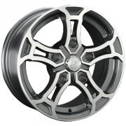 Литые диски LS Wheels LS216