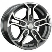 Литые диски LS Wheels LS217