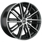 Литые диски LS Wheels LS480