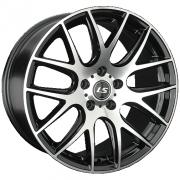 Литые диски LS Wheels LS554