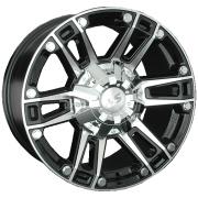 Литые диски LS Wheels LS558