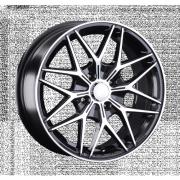 Литые диски LS Wheels LS836