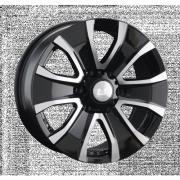 Литые диски LS Wheels LS953