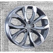 Литые диски LS Wheels LS996