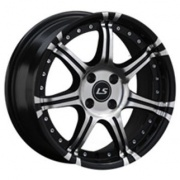 Литые диски LS Wheels LS102
