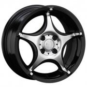 Литые диски LS Wheels LS107