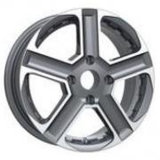 Литые диски LS Wheels LS113