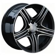 Литые диски LS Wheels LS127