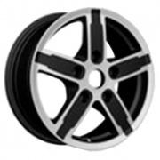 Литые диски LS Wheels LS128